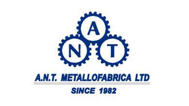 ANT Metallofabrica Logo