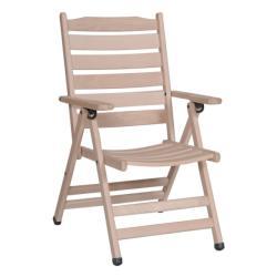 Metallofabrica Ourdoor Arm Chair